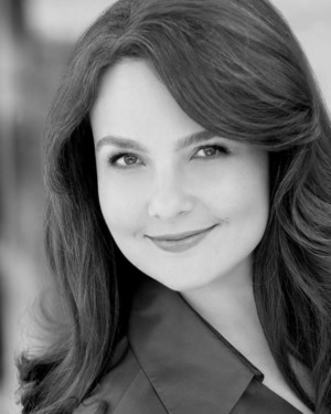 HEATHER GALLAGHER - Mezzo-Soprano | MARGARET HARE, The Nefarious, Immoral but Highly Profitable Enterprise of Mr. Burke & Mr. Hare, Boston Lyric Opera, 2017