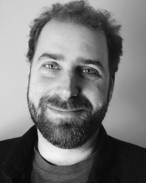 JEFF ADELBERG, Lighting Designer, Trouble in Tahiti and Arias & Barcarolles, Boston Lyric Opera, 2018