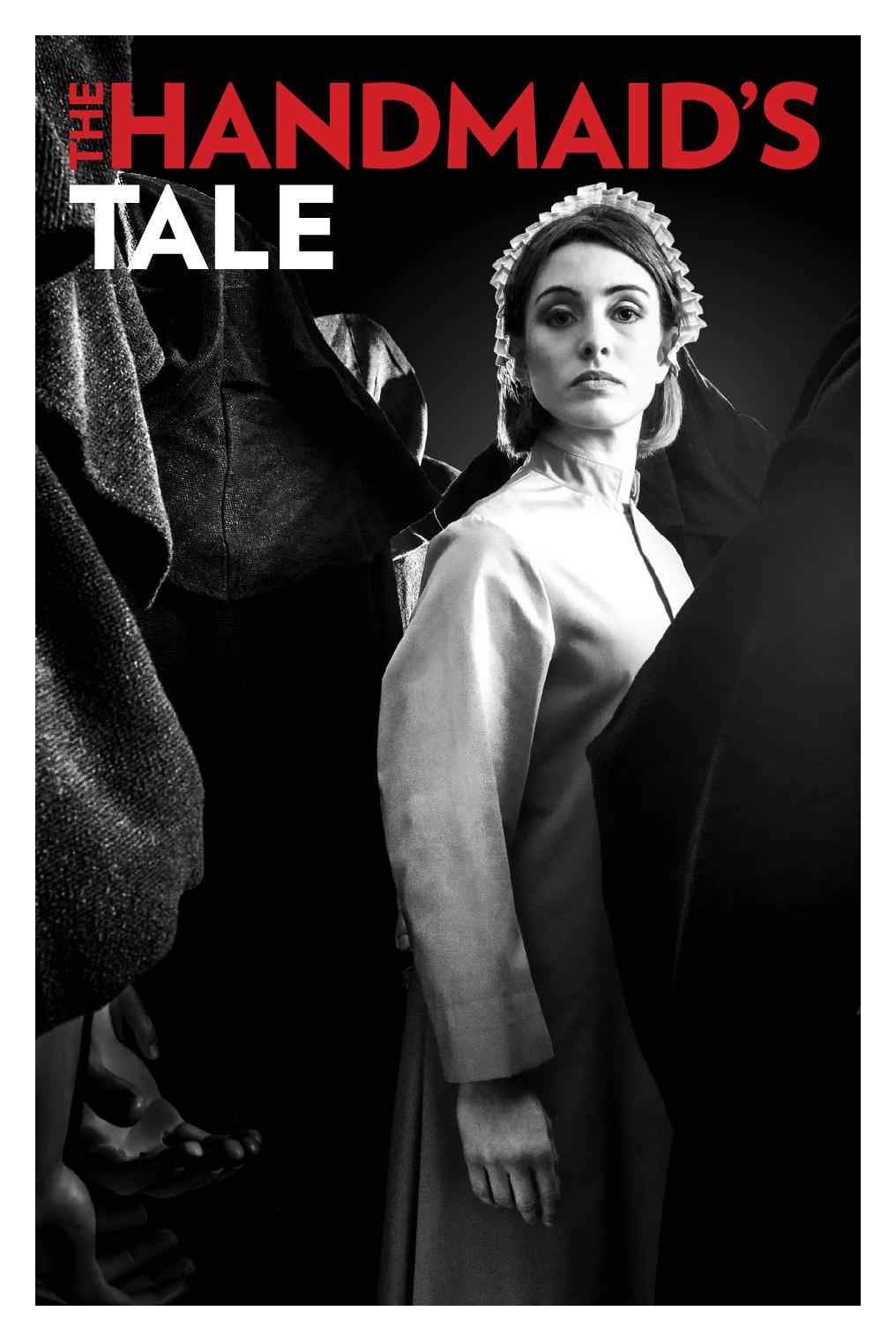 The Handmaid's Tale, Boston Lyric Opera, MAY 5–12 | 2019