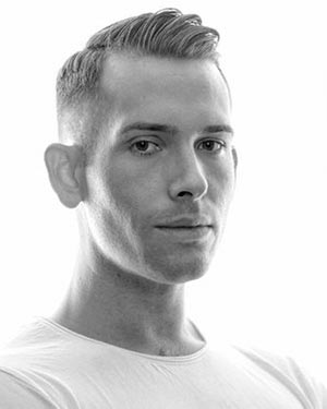 Paul Tate dePoo III | Set Designer, Trouble in Tahiti and Arias & Barcarolles, Boston Lyric Opera, 2018