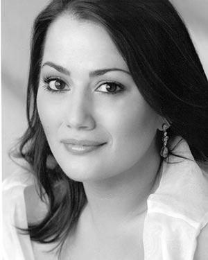 HEATHER JOHNSON - Mezzo-Soprano | Dinah, Trouble in Tahiti and Arias & Barcarolles, Boston Lyric Opera, 2018