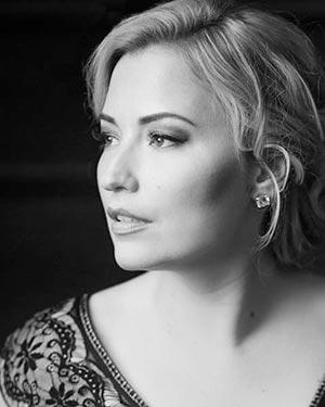 RENÉE TATUM Mezzo-Soprano | Jenny Diver | The Threepenny Opera | Boston Lyric Opera, 2018