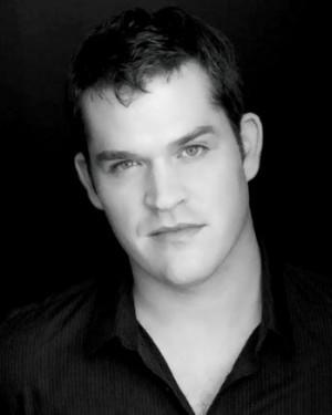 Brandon Cedel as Collatinus, THE RAPE OF LUCRETIA, Boston Lyric Opera, 2019