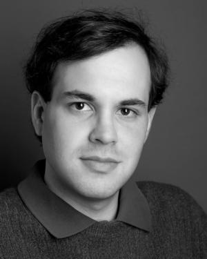PETER TORPEY   Media & Projection Designer, Schoenberg in Hollywood, Boston Lyric Opera, 2018