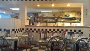 Mul's Diner