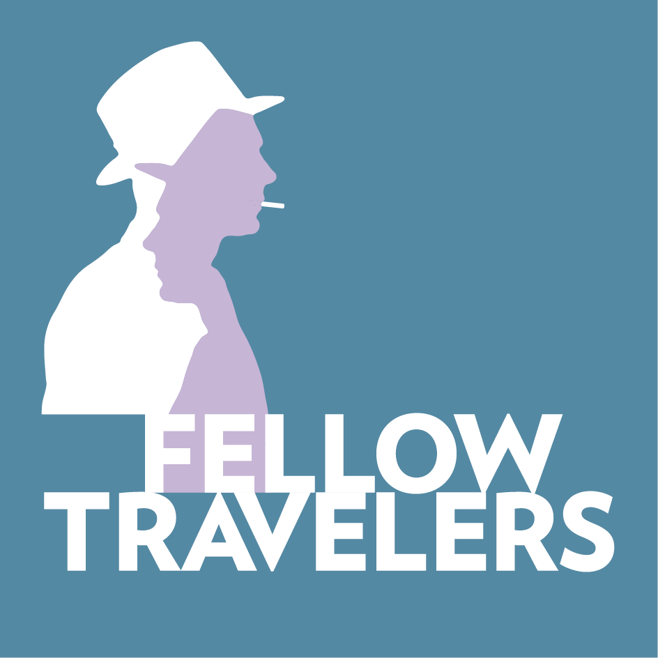 Fellow Travelers Nov 13 17 Boston Lyric Opera