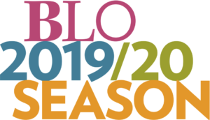 BLO's 19/20 Season, Pagliacci, Fellow Traveler, Normal, Giulio Cesare