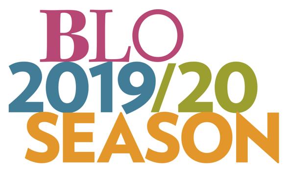 Now On Sale: BLO 2017/18 Season
