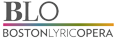 Boston Lyric Opera Logo