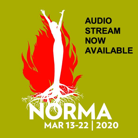 NORMA | MAR 13-22, 2020