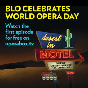 World Opera Day