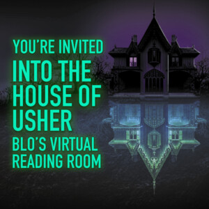 Into the House Of Usher